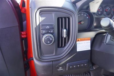 2020 Chevrolet Silverado 2500 Double Cab 4x2, Knapheide Steel Service Body #20-8247 - photo 17