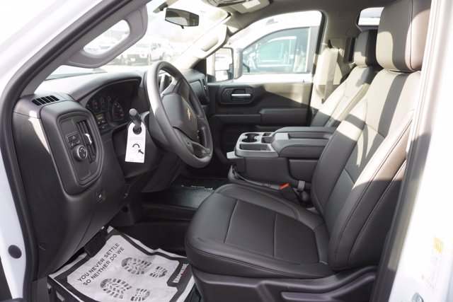2020 Chevrolet Silverado 2500 Crew Cab 4x2, Knapheide Steel Service Body #20-8251 - photo 17