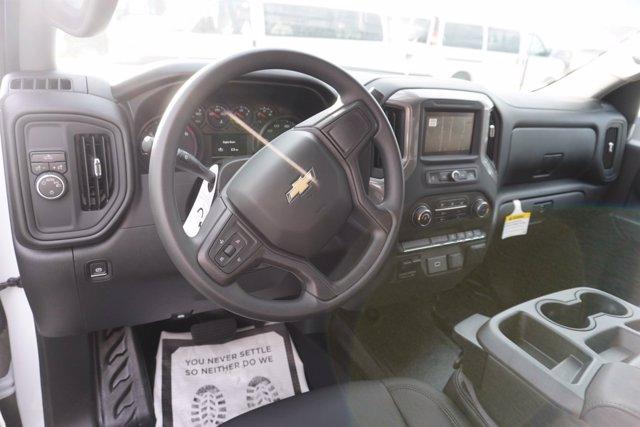 2020 Chevrolet Silverado 2500 Crew Cab 4x2, Knapheide Steel Service Body #20-8251 - photo 18