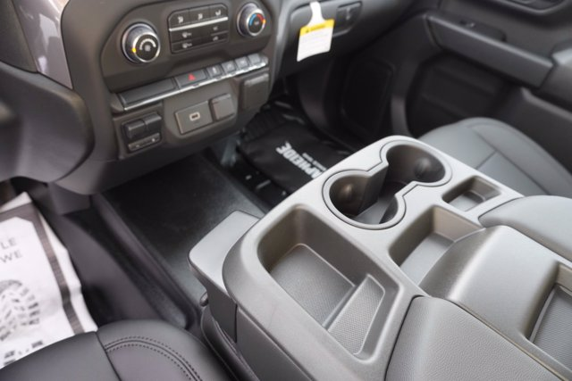 2020 Chevrolet Silverado 2500 Crew Cab 4x2, Knapheide Steel Service Body #20-8251 - photo 23