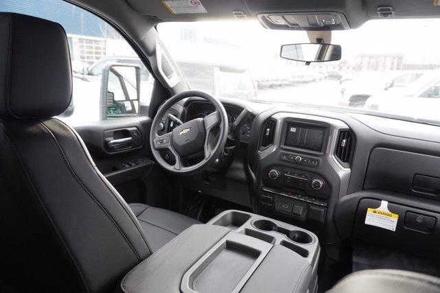 2020 Chevrolet Silverado 2500 Crew Cab 4x2, Knapheide Steel Service Body #20-8251 - photo 25