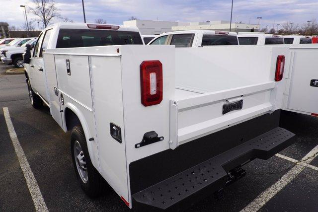 2020 Chevrolet Silverado 2500 Crew Cab 4x2, Knapheide Steel Service Body #20-8251 - photo 7