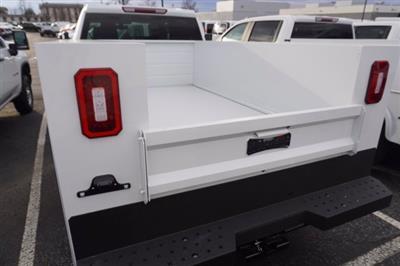 2020 Chevrolet Silverado 2500 Crew Cab 4x2, Knapheide Steel Service Body #20-8251 - photo 3