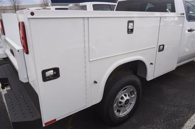 2020 Chevrolet Silverado 2500 Crew Cab 4x2, Knapheide Steel Service Body #20-8251 - photo 9
