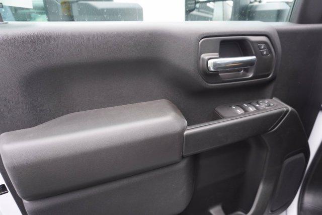 2020 Chevrolet Silverado 3500 Crew Cab 4x4, Monroe MSS II Service Body #20-8262 - photo 13