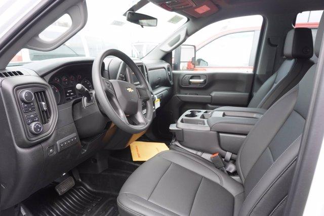 2020 Chevrolet Silverado 3500 Crew Cab 4x4, Monroe MSS II Service Body #20-8262 - photo 16