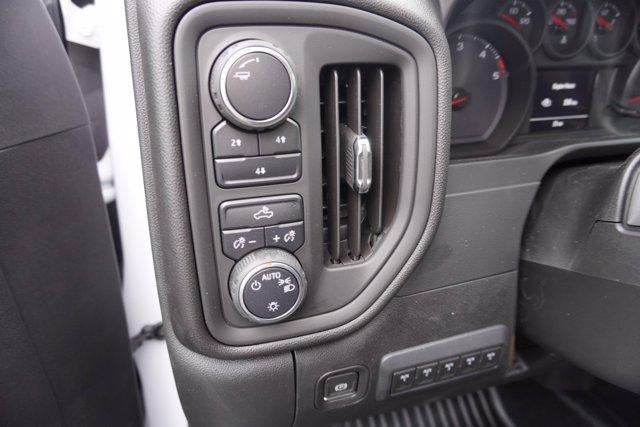 2020 Chevrolet Silverado 3500 Crew Cab 4x4, Monroe MSS II Service Body #20-8262 - photo 18