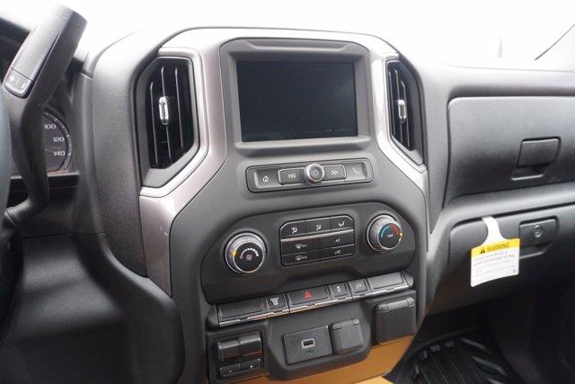 2020 Chevrolet Silverado 3500 Crew Cab 4x4, Monroe MSS II Service Body #20-8262 - photo 20