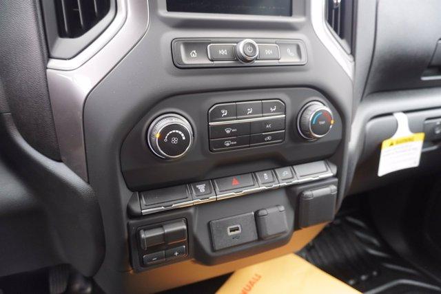 2020 Chevrolet Silverado 3500 Crew Cab 4x4, Monroe MSS II Service Body #20-8262 - photo 21