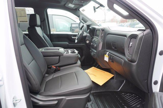 2020 Chevrolet Silverado 3500 Crew Cab 4x4, Monroe MSS II Service Body #20-8262 - photo 23