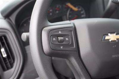 2020 Chevrolet Silverado 3500 Crew Cab 4x4, Monroe MSS II Service Body #20-8262 - photo 19