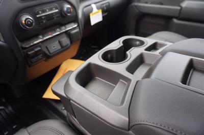 2020 Chevrolet Silverado 3500 Crew Cab 4x4, Monroe MSS II Service Body #20-8262 - photo 22