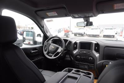 2020 Chevrolet Silverado 3500 Crew Cab 4x4, Monroe MSS II Service Body #20-8262 - photo 24