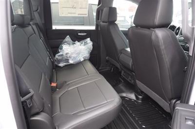 2020 Chevrolet Silverado 3500 Crew Cab 4x4, Monroe MSS II Service Body #20-8262 - photo 26