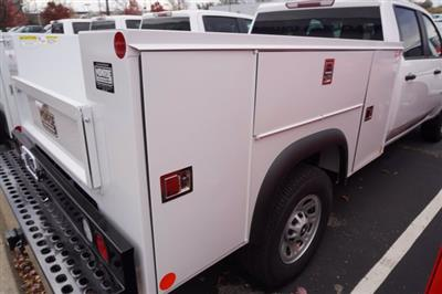 2020 Chevrolet Silverado 3500 Crew Cab 4x4, Monroe MSS II Service Body #20-8262 - photo 8