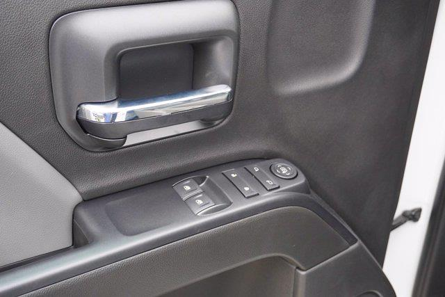 2020 Silverado 5500 Regular Cab DRW 4x2,  Cab Chassis #20-8267 - photo 12