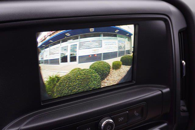 2020 Silverado 5500 Regular Cab DRW 4x2,  Cab Chassis #20-8267 - photo 19