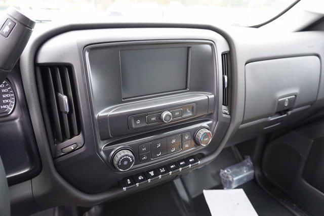 2020 Silverado 5500 Regular Cab DRW 4x2,  Cab Chassis #20-8267 - photo 20