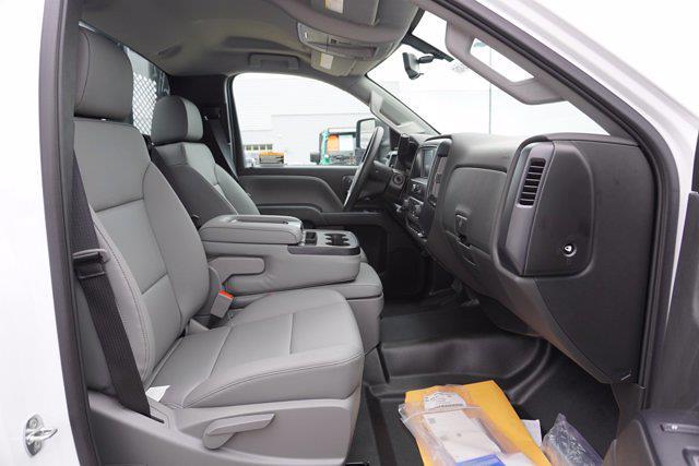 2020 Silverado 5500 Regular Cab DRW 4x2,  Cab Chassis #20-8267 - photo 22