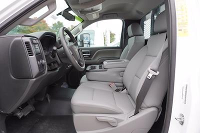 2020 Silverado 5500 Regular Cab DRW 4x2,  Cab Chassis #20-8267 - photo 14