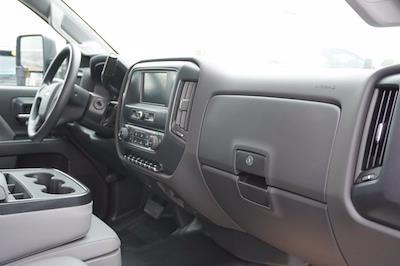 2020 Silverado 5500 Regular Cab DRW 4x2,  Cab Chassis #20-8267 - photo 23