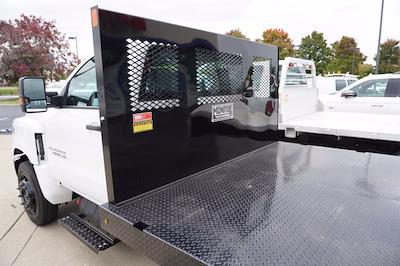 2020 Silverado 5500 Regular Cab DRW 4x2,  Cab Chassis #20-8267 - photo 26