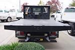 2020 Silverado 5500 Regular Cab DRW 4x2,  Monroe Truck Equipment Work-A-Hauler II Platform Body #20-8267 - photo 2