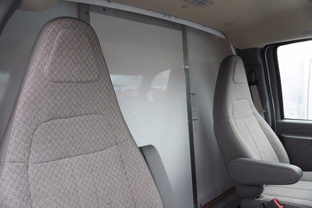 2020 Chevrolet Express 3500 4x2, Rockport Cargoport Cutaway Van #20-8273 - photo 23