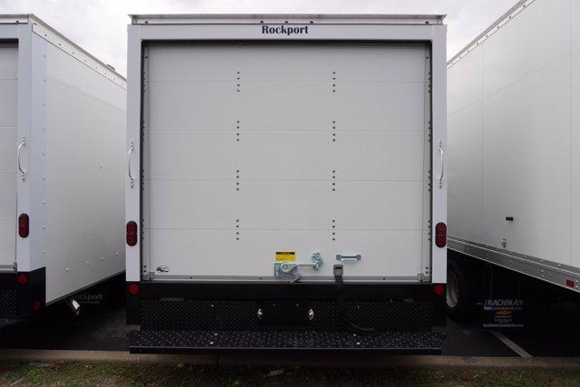 2020 Chevrolet Express 3500 4x2, Rockport Cargoport Cutaway Van #20-8273 - photo 3