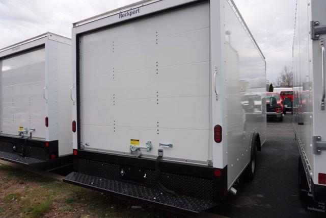 2020 Chevrolet Express 3500 4x2, Rockport Cargoport Cutaway Van #20-8273 - photo 2