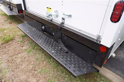 2020 Chevrolet Express 3500 4x2, Rockport Cargoport Cutaway Van #20-8273 - photo 11