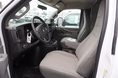 2020 Chevrolet Express 3500 4x2, Rockport Cargoport Cutaway Van #20-8273 - photo 15