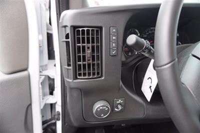 2020 Chevrolet Express 3500 4x2, Rockport Cargoport Cutaway Van #20-8273 - photo 17