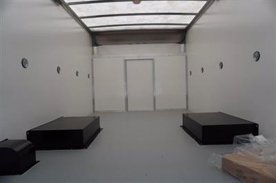 2020 Chevrolet Express 3500 4x2, Rockport Cargoport Cutaway Van #20-8273 - photo 24