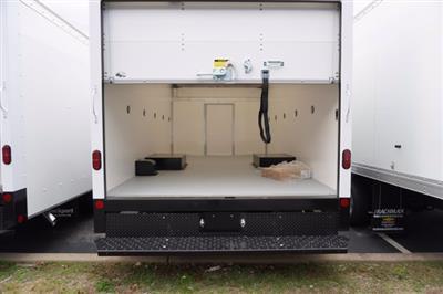 2020 Chevrolet Express 3500 4x2, Rockport Cargoport Cutaway Van #20-8273 - photo 26