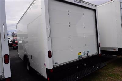 2020 Chevrolet Express 3500 4x2, Rockport Cargoport Cutaway Van #20-8273 - photo 7