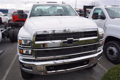 2020 Chevrolet Silverado 6500 Regular Cab DRW 4x4, Cab Chassis #20-8280 - photo 5
