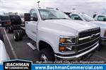 2020 Chevrolet Silverado 6500 Regular Cab DRW 4x4, Cab Chassis #20-8280 - photo 1