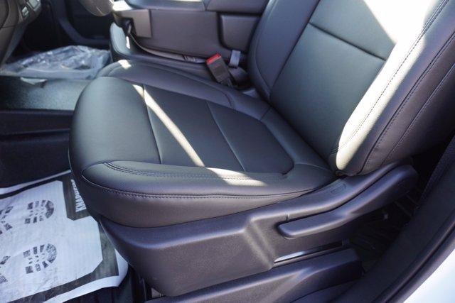 2020 Chevrolet Silverado 3500 Crew Cab DRW 4x4, Knapheide Contractor Body #20-8286 - photo 12