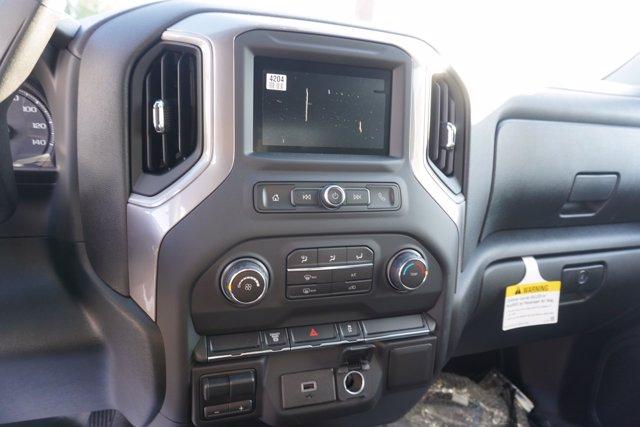 2020 Chevrolet Silverado 3500 Crew Cab DRW 4x4, Knapheide Contractor Body #20-8286 - photo 17