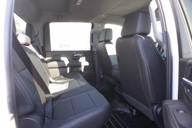 2020 Chevrolet Silverado 3500 Crew Cab DRW 4x4, Knapheide Contractor Body #20-8286 - photo 23