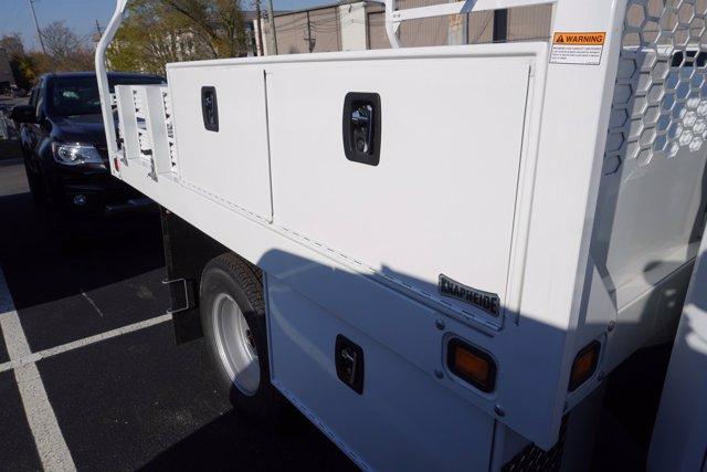 2020 Chevrolet Silverado 3500 Crew Cab DRW 4x4, Knapheide Contractor Body #20-8286 - photo 24