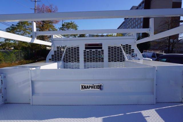 2020 Chevrolet Silverado 3500 Crew Cab DRW 4x4, Knapheide Contractor Body #20-8286 - photo 29