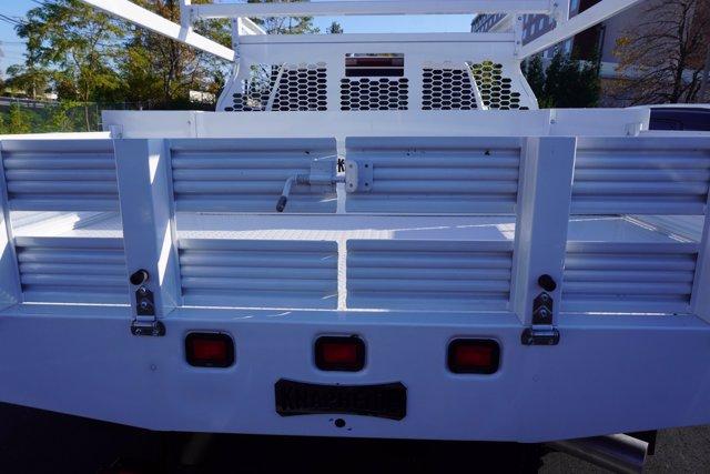 2020 Chevrolet Silverado 3500 Crew Cab DRW 4x4, Knapheide Contractor Body #20-8286 - photo 30