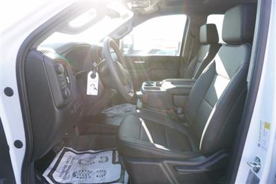 2020 Chevrolet Silverado 3500 Crew Cab DRW 4x4, Knapheide Contractor Body #20-8286 - photo 13