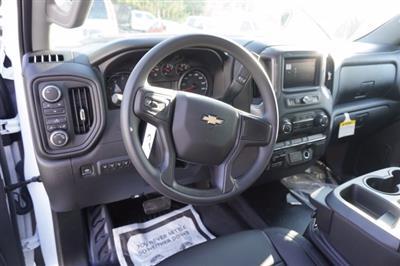 2020 Chevrolet Silverado 3500 Crew Cab DRW 4x4, Knapheide Contractor Body #20-8286 - photo 14