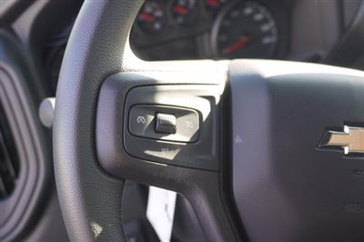 2020 Chevrolet Silverado 3500 Crew Cab DRW 4x4, Knapheide Contractor Body #20-8286 - photo 16