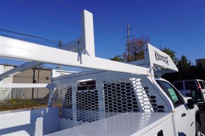 2020 Chevrolet Silverado 3500 Crew Cab DRW 4x4, Knapheide Contractor Body #20-8286 - photo 28