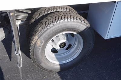 2020 Chevrolet Silverado 3500 Crew Cab DRW 4x4, Knapheide Contractor Body #20-8286 - photo 9