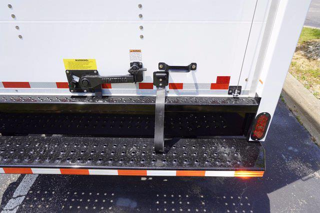 2021 Express 3500 4x2,  Morgan Truck Body Cutaway Van #21-0007 - photo 22